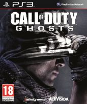 Hra pro Playstation 3 Call of Duty: Ghosts