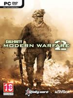 Hra pre PC Call of Duty: Modern Warfare 2 + CZ
