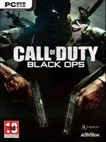 Hra pre PC Call of Duty: Black Ops + CZ