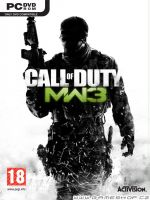 Hra pre PC Call of Duty: Modern Warfare 3