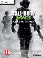 Hra pre PC Call of Duty: Modern Warfare 3: DLC Collection 1