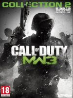 Hra pre PC Call of Duty: Modern Warfare 3: DLC Collection 2