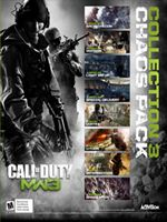 Hra pre PC Call of Duty: Modern Warfare 3: DLC Collection 3