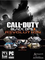 Hra pre PC Call of Duty: Black Ops II - DLC 1: Revolution