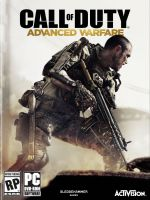 Hra pro PC Call of Duty: Advanced Warfare