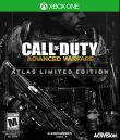 Call of Duty: Advanced Warfare (Atlas Limited Edition)