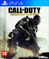 hra pre Playstation 4 Call of Duty: Advanced Warfare (GOTY)