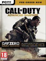 Hra pre PC Call of Duty: Advanced Warfare (Day Zero edition)