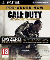 Hra pre Playstation 3 Call of Duty: Advanced Warfare (Day Zero edition)