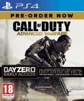 hra pre Playstation 4 Call of Duty: Advanced Warfare (Day Zero edition)