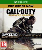 hra pre Xbox One Call of Duty: Advanced Warfare (Day Zero edition)