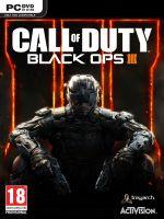 Hra pre PC Call of Duty: Black Ops III