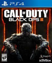 hra pre Playstation 4 Call of Duty: Black Ops III (Juggernog Edition)