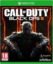 hra pre Xbox One Call of Duty: Black Ops III