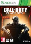 Hra pre Xbox 360 Call of Duty: Black Ops III