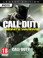 Hra pro PC Call of Duty: Infinite Warfare (Legacy Edition)