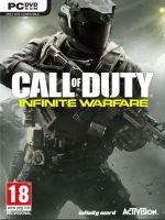 Hra pre PC Call of Duty: Infinite Warfare