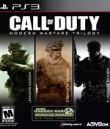 Hra pro Playstation 3 Call of Duty: Modern Warfare Trilogy