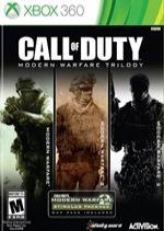 Hra pro Xbox 360 Call of Duty: Modern Warfare Trilogy