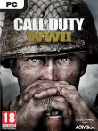Hra pro PC Call of Duty: WWII