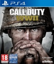 Call of Duty: WWII + Playstation magazín č. 2 zdarma