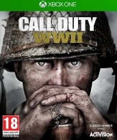hra pre Xbox One Call of Duty: WWII