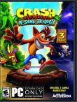 Hra pro PC Crash Bandicoot N.Sane Trilogy