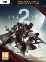 Destiny 2 (PC) + darček STEELBOOK