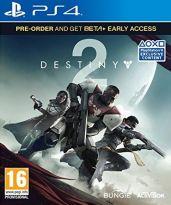 Destiny 2 (PS4) + darček STEELBOOK