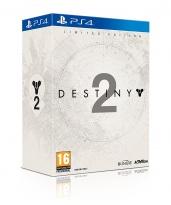 hra pro Playstation 4 Destiny 2 (Limited Edition)