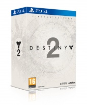 hra pre Playstation 4 Destiny 2 (Limited Edition)