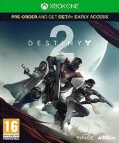 Destiny 2 (XBOX1) + darček STEELBOOK