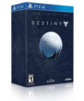 hra pre Playstation 4 Destiny (Limited Edition)