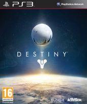 Hra pre Playstation 3 Destiny