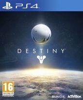 hra pre Playstation 4 Destiny