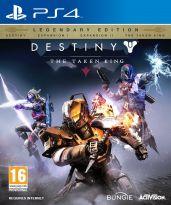 hra pre Playstation 4 Destiny: The Taken King (Legendary Edition)
