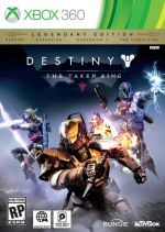 Hra pro Xbox 360 Destiny: The Taken King (Legendary Edition)