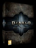 Hra pre PC Diablo 3: Reaper of Souls - Collector Edition (poškodená krabička)