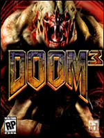 Hra pre PC DOOM 3 Complete