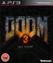 Hra pre Playstation 3 Doom 3 BFG Edition