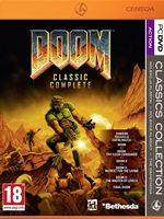 Hra pre PC Doom: Classic Complete