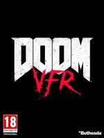 DOOM VFR (HTC Vive) (PC)