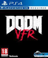 hra pre Playstation 4 DOOM VFR