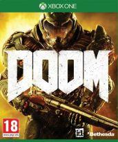 hra pro Xbox One DOOM