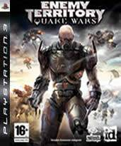 Hra pre Playstation 3 Enemy Territory: Quake Wars