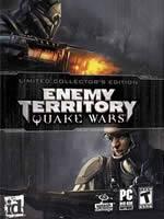 Hra pre PC Enemy Territory: Quake Wars (Zberateľská edícia)