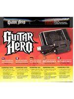 Hra pre Playstation 3 Dob�jacia bat�ria pre bezdr�tov� gitaru Guitar Hero
