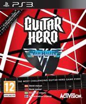 Hra pre Playstation 3 Guitar Hero: Van Halen