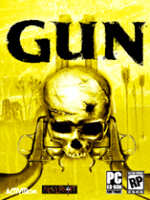 Hra pre PC GUN EN