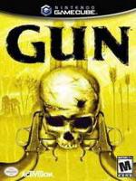 Hra pre GameCube GUN